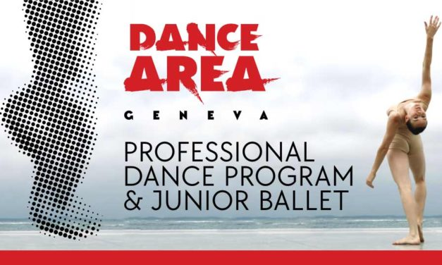 Audition for Professional Dance Program and Junior Company