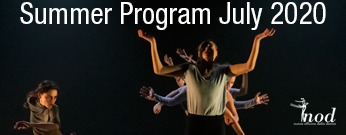 NOD Summer Dance Program