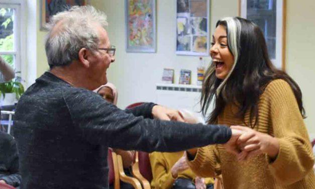 Nurturing Talent Programme For Emerging Artists