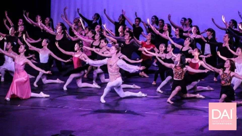 Professional Ballet Coaches Needed
