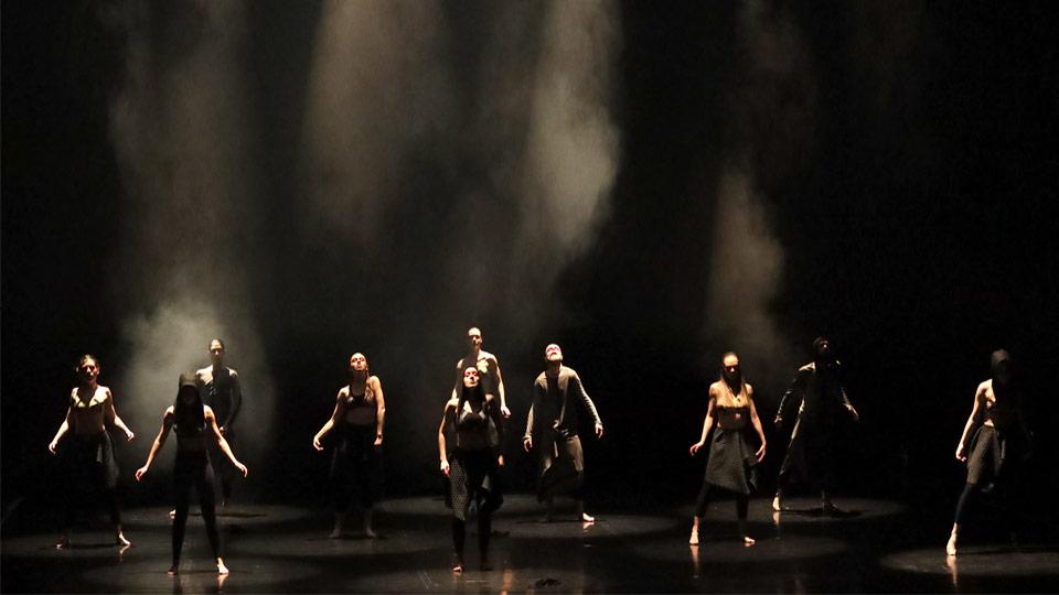 Audition Notice Skopje Dance Theater