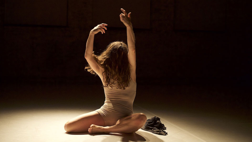 Body and Belonging // Spring Workshop w/ Anouk Froidevaux