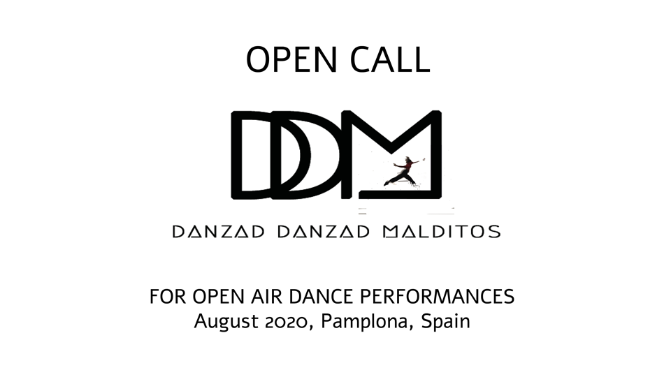 Open Call For Air Dance Performances