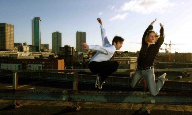 Rosie Kay is looking for Models / Dancers