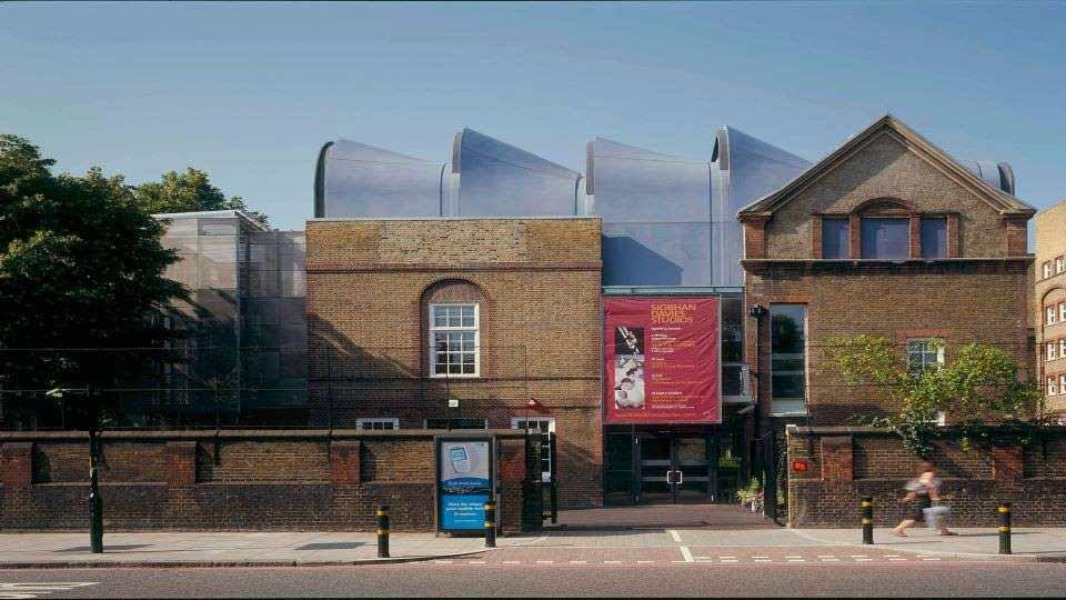 Artistic Director Vacancy Siobhan Davies Studios