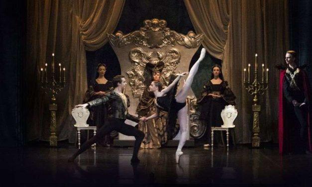 Audition Notice Ballet Theatre UK