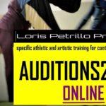 Online Auditions | SPECIFIC Advanced Training Program By Compagnia Petrillo Danza