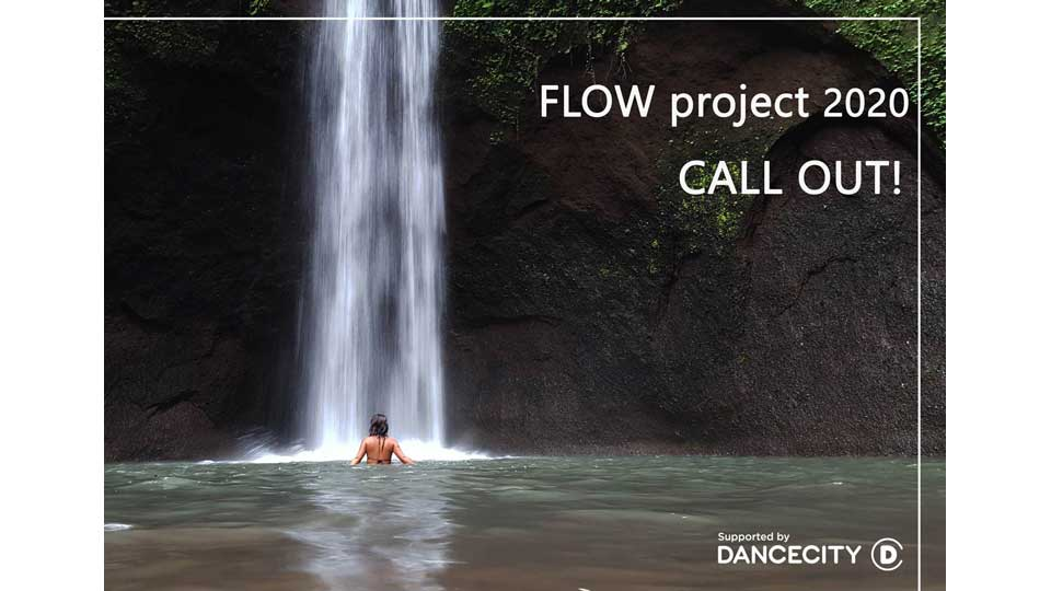 'FLOW' Project Open Call