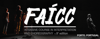 ONLINE AUDITION INTENSIVE COURSE IN INTERPRETATION AND CHOREOGRAPHY [FAÍCC]