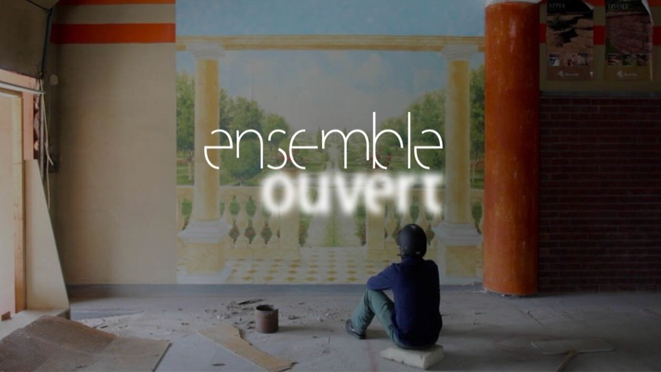 Call for Submissions Ensemble Ouvert