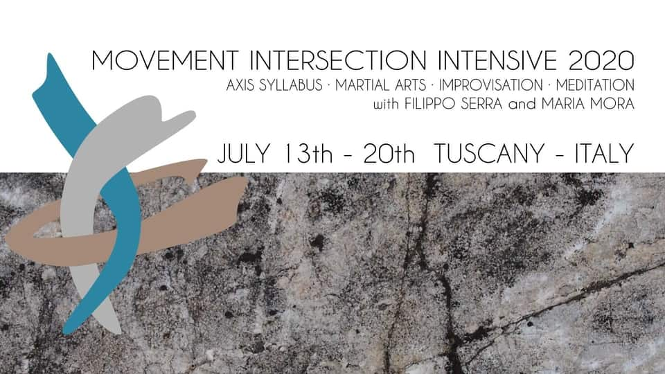 Movement Intersection Intensive 2020