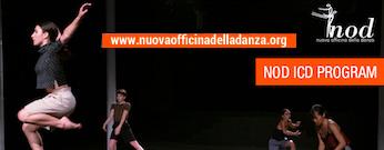 NOD Dance Programme