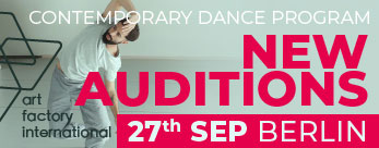 Art Factory International Dance Program