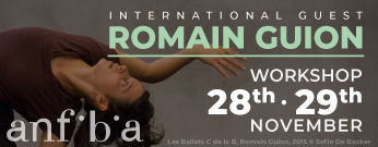 Art Factory International Dance Program