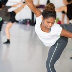 Alonzo King LINES Ballet LINES Day Virtual Workshops