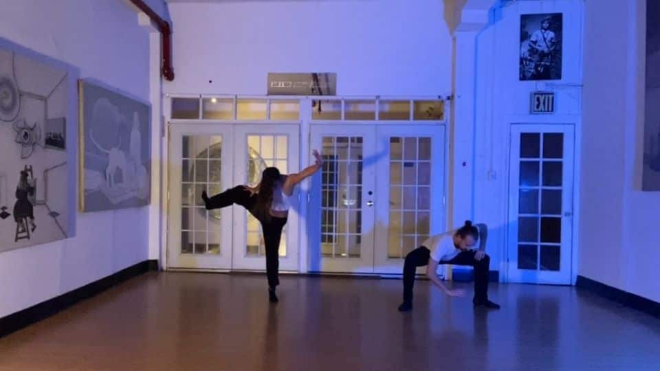 Call for Performing Artists and Choreographers: Virtual Open Mic for B. Create