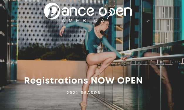 Dance Open America International Dance competition