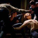 Klever Dance Workshops with Kristian Lever – Zoom