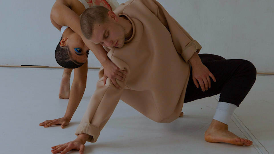 Monika Dorniak Is Searching For Contemporary Dancers