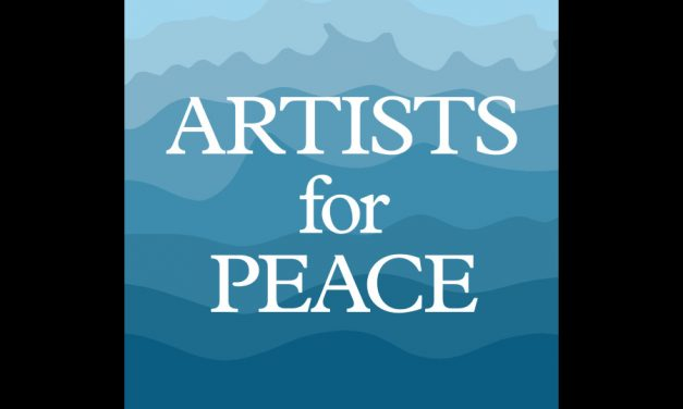 Artists 4 Peace Call for Submissions