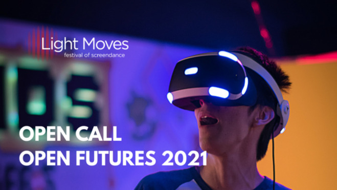 Open Call Open Futures 2021