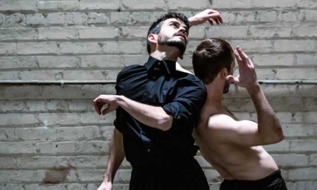 Visceral Dance Chicago Company and Associate Positions