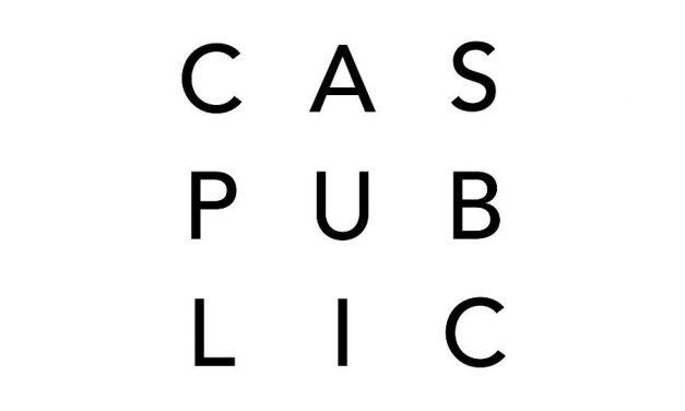 Audition Notice Cas Public Dance Company