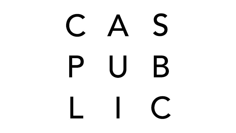 Audition Notice Cas Public Dance Company