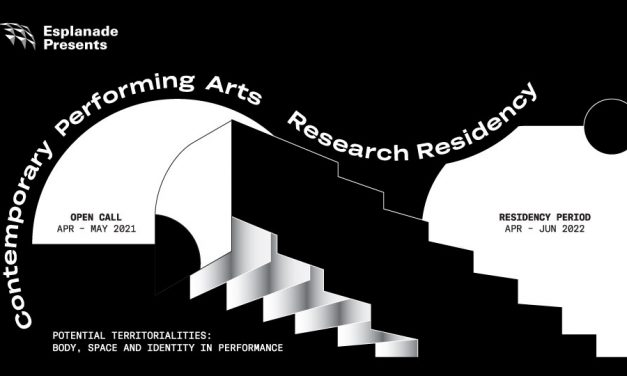 Contemporary Performing Arts Research Residency