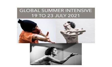 GLOBAL SUMMER INTENSIVE