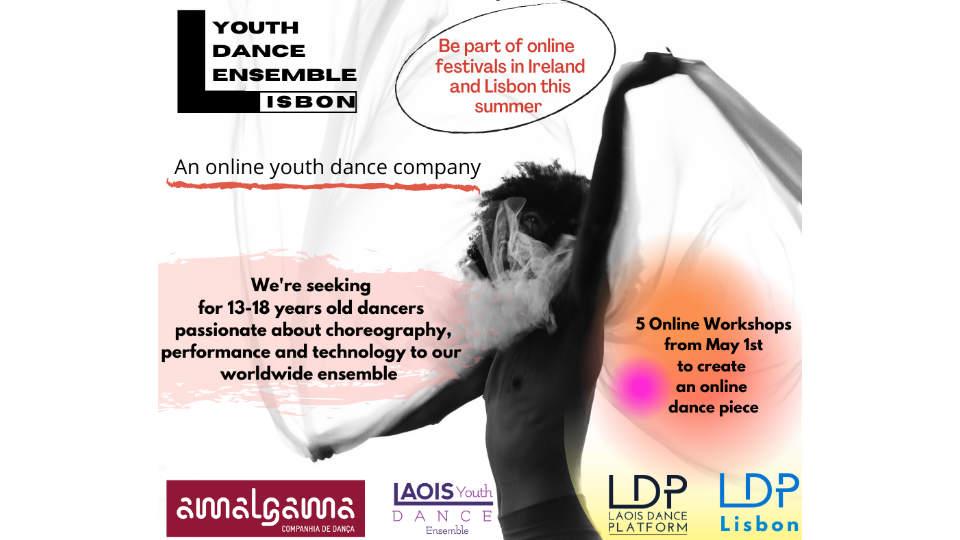 Lisbon Youth Dance Ensemble