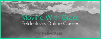 Moving With Grace – Online Feldenkrais Zoom Classes