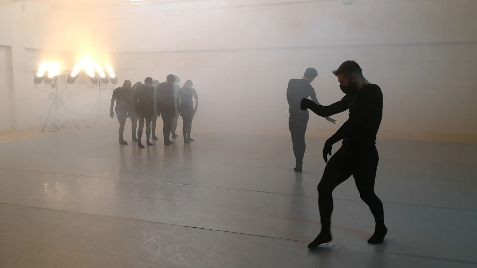 Fabrizio Favale Le Supplici Is Looking For Dancers