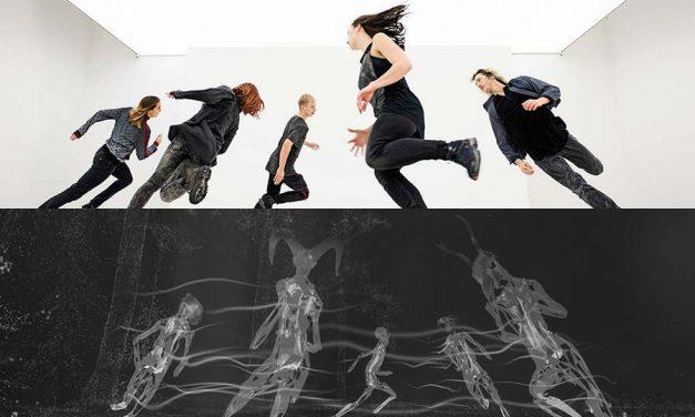 KYKEON – a virtual reality trilogy