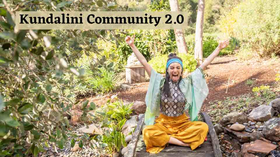Kundalini Community – Transcending your Truth