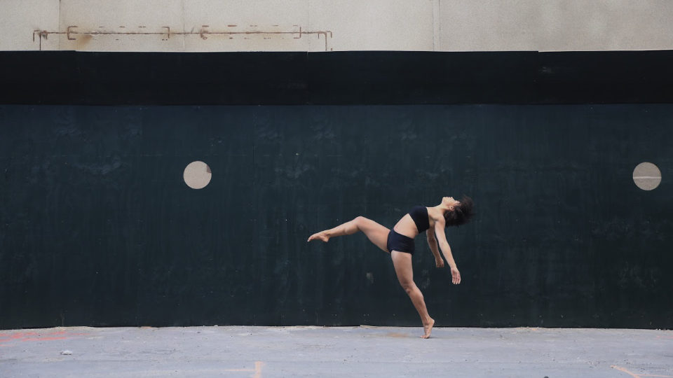 Seeking Dancer for McKoy Dance Project