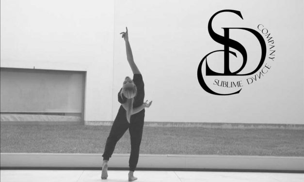 Sublime Dance Company Is Looking For Male And Female Dancers