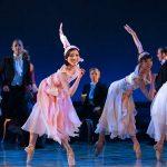 Artistic Director Northern Ballet