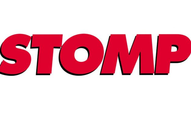 Auditions for the International Sensation STOMP New York City And National Tour