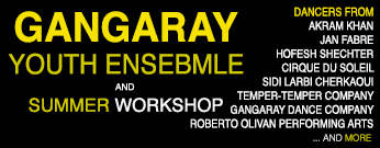 Gangaray Artistic Program