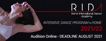 Rome International Dance Academy