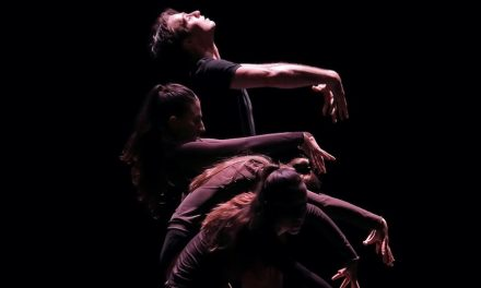 B&M Compagnie Is Looking For Male Dancer