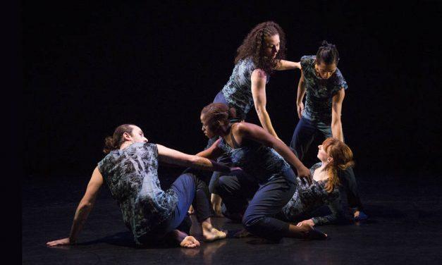 Register For The 15th Annual Dance Educators Training Institute