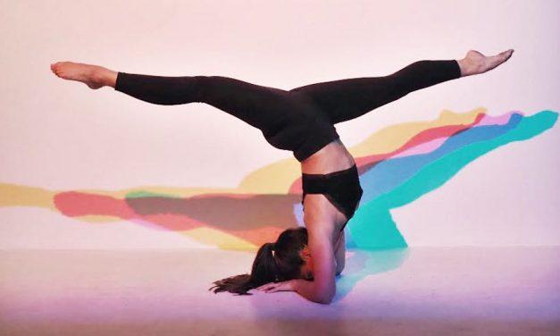 Searching for Acrobatics / Gymnastics teachers