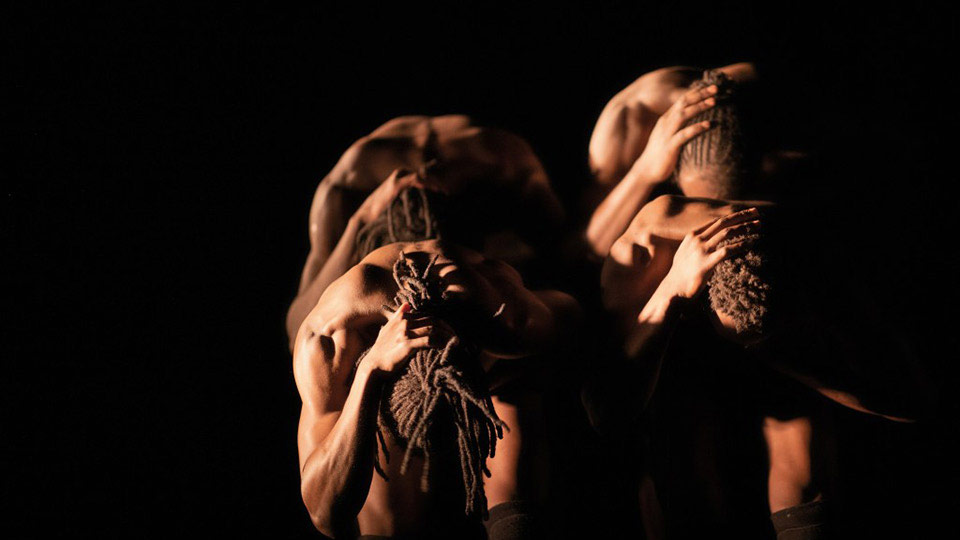 Urgent Call For Male Afro-Contemporary Dancers