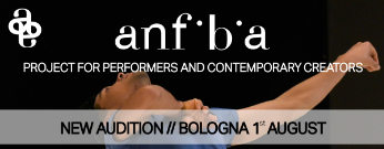 Anfibia Dance Programme
