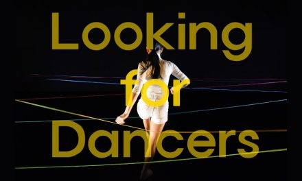 Audition for New Dance Project_ Lee Jung In CREATION