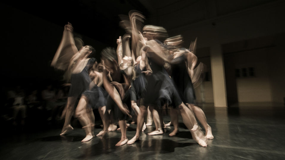 Auditions for BA in Dance at University of Nicosia, Cyprus