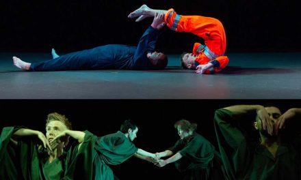 Birmingham Dance Network's 'Introducing... 2021'