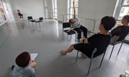 Dancers / Performers for paid R&D